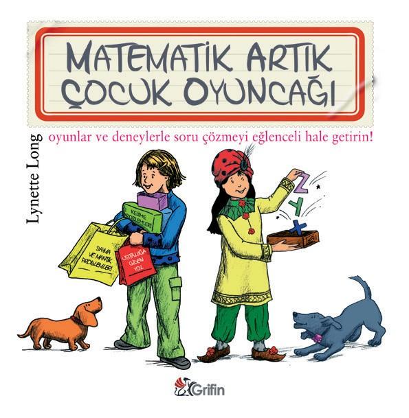 Matematik Artık Çocuk Oyuncağı
